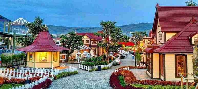 Kota-Mini-Lembang-Bandung-1